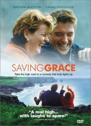 Кино Спасите Грейс (Saving Grace)