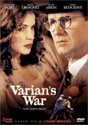 Кино Список Вариана (Varian's War)