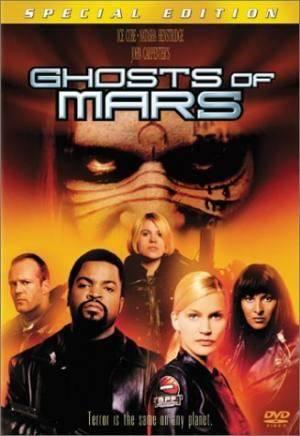 О фильме Призраки Марса (Ghosts of Mars)