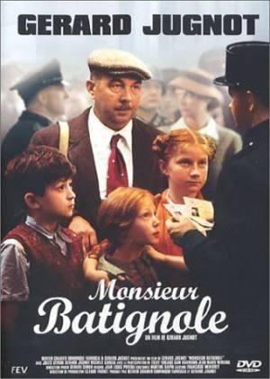 Про фильмы  Чужая родня (Monsieur Batignole)