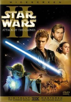 О фильме Звездные войны: Эпизод 2 - Атака клонов (Star Wars: Episode II - Attack of the Clones)