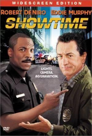Кино Шоу начинается (Showtime)