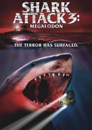 Новинки фильмов Акулы 3: Мегалодон (Shark Attack 3: Megalodon)