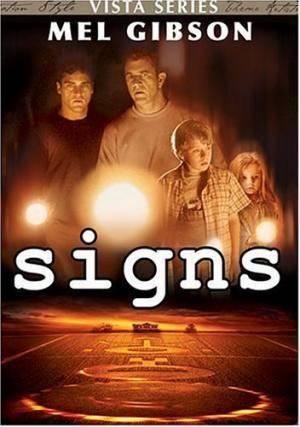Новинки фильмов Знаки (Signs)