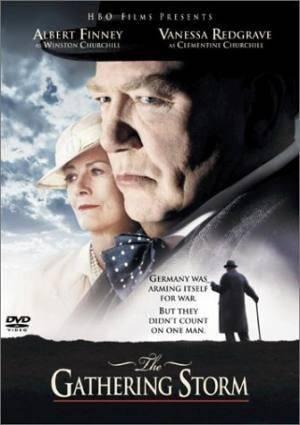 Лучшие фильмы   Черчилль (The Gathering Storm)