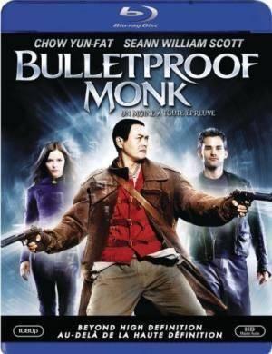 Кино Пуленепробиваемый монах (Bulletproof Monk)