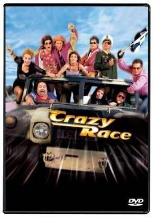 Скачать фильмы Сумасшедшие гонки (Crazy Race)