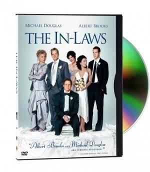 Про фильмы  Свадебная вечеринка (The In-Laws)