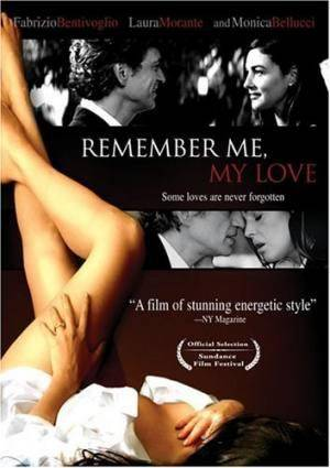 Про фильм Помни обо мне (Ricordati di me)
