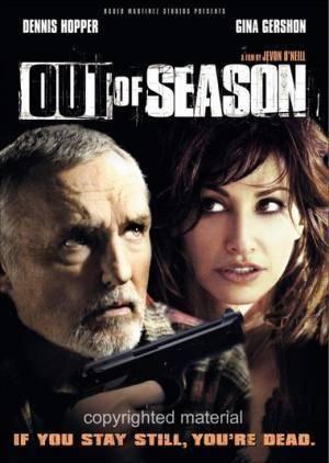 Новые фильмы  Мертвый сезон (Out of Season)