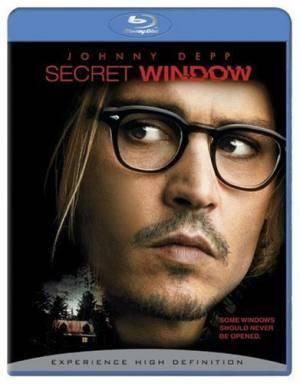 Новые фильмы  Тайное окно (Secret Window)