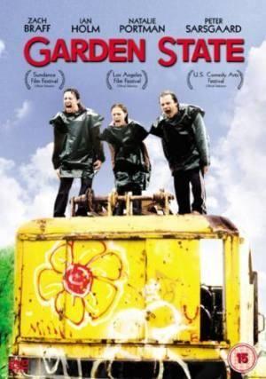 Про фильмы  Страна садов (Garden State)
