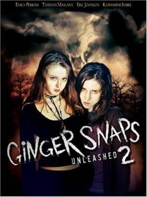 Кино Сестра оборотня (Ginger Snaps: Unleashed)