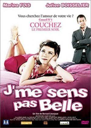Скачать фильмы Я страшненькая (J'me sens pas belle)