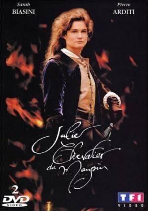 Про фильм Неукротимая Жюли и тайны Версаля (Julie, chevalier de Maupin)