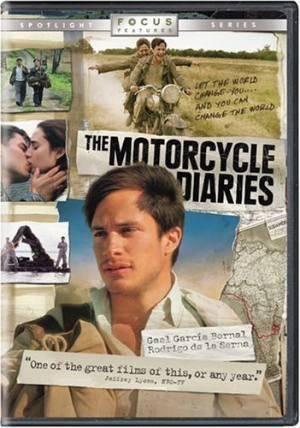 Киноафиша Че Гевара: Дневник мотоциклиста (Diarios de motocicleta)