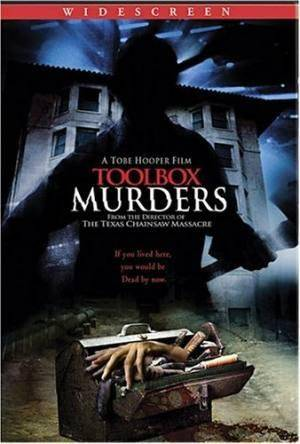 Кошмар дома на холмах (Toolbox Murders)