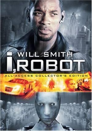 Скачать фильмы Я, робот (I, Robot)