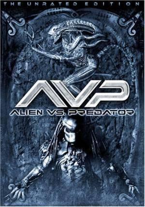 Скачать фильмы Чужой против Хищника (AVP: Alien vs. Predator)