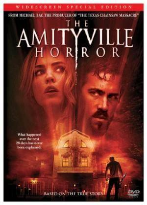 Про фильмы  Ужас Амитивилля (The Amityville Horror)