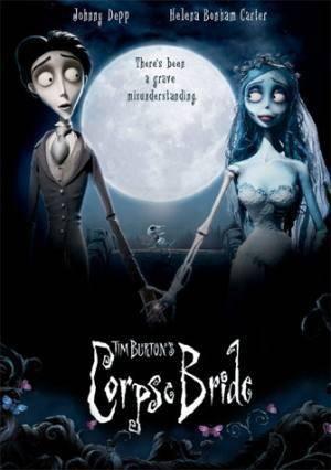 Новые фильмы  Труп невесты (Corpse Bride)