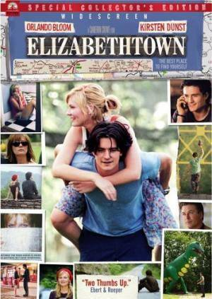 Киноафиша Элизабеттаун (Elizabethtown)