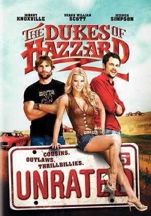 Кино Придурки из Хаззарда (The Dukes of Hazzard)