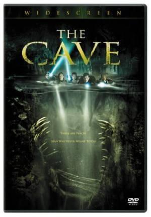 Грот (The Cave)