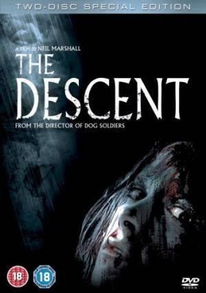 Кино Спуск (The Descent)