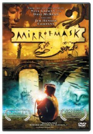 Скачать фильмы Зеркальная маска (MirrorMask)