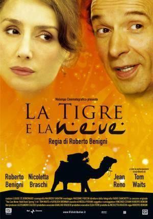 Скачать фильмы Тигр и снег (Tigre e la neve, La)