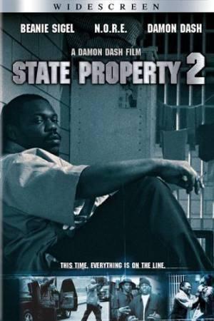 Новые фильмы  Собственность государства 2 (State Property 2)