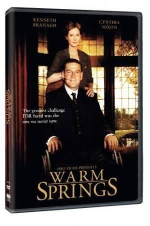 Лучшие фильмы   Теплые источники (Warm Springs)