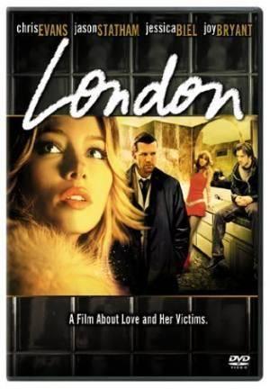Обложка к фильму Лондон (London)