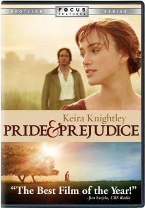 О фильме Гордость и предубеждение (Pride & Prejudice)