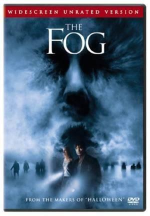 Кино Туман (The Fog)