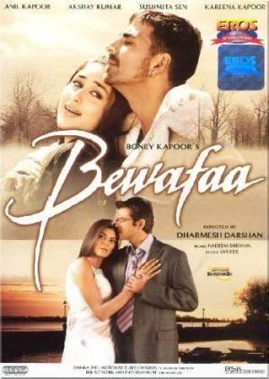 Новые фильмы  Неверная (Bewafaa)
