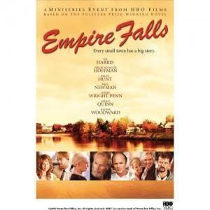 Лучшие фильмы   Эмпайр-Фоллс (Empire Falls)