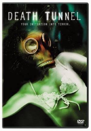 Обложка к фильму Туннель смерти (Death Tunnel)