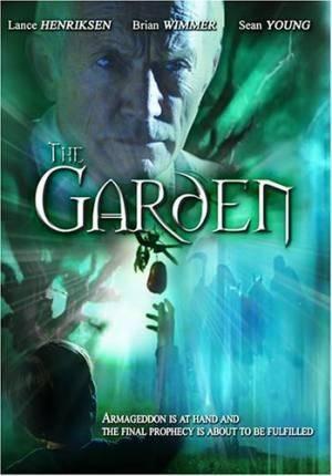 Киноафиша Сад (The Garden)