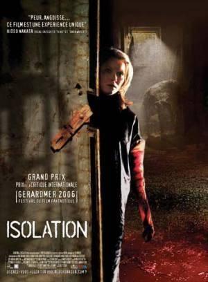 Про фильм Изоляция (Isolation)