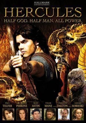 Новинки фильмов Геркулес (Hercules)
