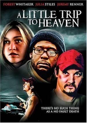 Про фильмы  Прогулка на небеса (A Little Trip to Heaven)