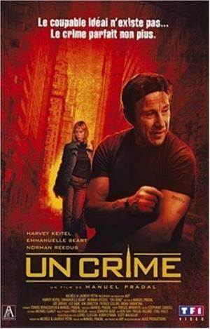 Новинки фильмов Преступление (A Crime)