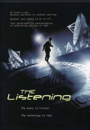 Обложка к фильму Прослушка (The Listening)