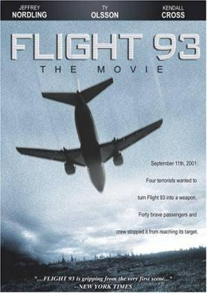 Скачать фильмы Рейс 93 (Flight 93)