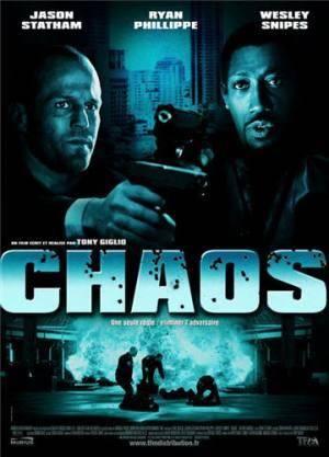 Лучшие фильмы   Хаос (Chaos)