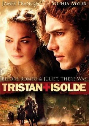 Кино Тристан и Изольда (Tristan + Isolde)