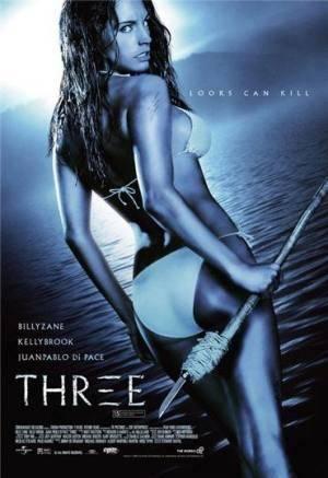 Новые фильмы  Три (Three)