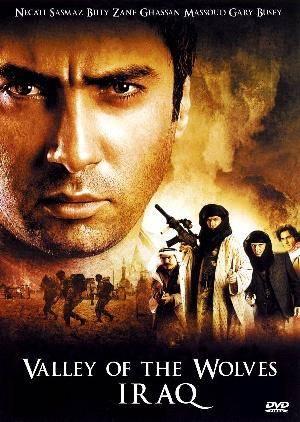 Лучшие фильмы   Долина волков - Ирак (Kurtlar vadisi - Irak)